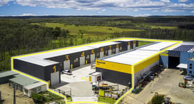 Factory, Warehouse & Industrial commercial property for lease at Unit 3/20 Technology Drive Appin NSW 2560