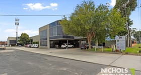 Showrooms / Bulky Goods commercial property for lease at 1/273 Boundary Road Mordialloc VIC 3195