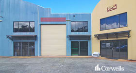 Factory, Warehouse & Industrial commercial property leased at 4/20 Expansion Street Molendinar QLD 4214