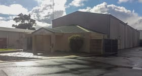 Factory, Warehouse & Industrial commercial property for lease at 7 Major Street Davenport WA 6230