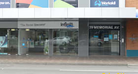 Shop & Retail commercial property for lease at Shop 3/39 Memorial Avenue Liverpool NSW 2170