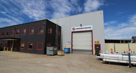 Factory, Warehouse & Industrial commercial property for lease at 3/51 Owen Street Glendenning NSW 2761