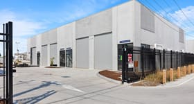 Factory, Warehouse & Industrial commercial property for lease at 10 McRobert Street Newport VIC 3015