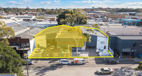 Factory, Warehouse & Industrial commercial property for lease at Unit 1 & Unit 3/48-54 FITZROY STREET Marrickville NSW 2204