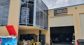Factory, Warehouse & Industrial commercial property for lease at 1/8 Broadhurst Street Ingleburn NSW 2565