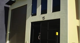 Factory, Warehouse & Industrial commercial property for lease at 15/5 Cairns Street Loganholme QLD 4129