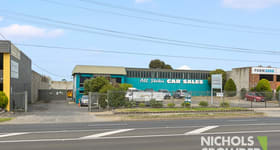 Development / Land commercial property for lease at 316-318 Lower Dandenong Road Mordialloc VIC 3195