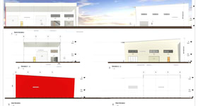 Factory, Warehouse & Industrial commercial property for lease at Lot 8 Ascot Road Ballina NSW 2478