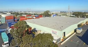 Factory, Warehouse & Industrial commercial property for lease at 19-29 Link Court Brooklyn VIC 3012
