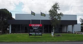Factory, Warehouse & Industrial commercial property for lease at 33-35 Malcolm Road Braeside VIC 3195