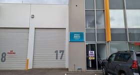 Factory, Warehouse & Industrial commercial property for lease at 17/22 Wallace Avenue Point Cook VIC 3030