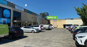 Factory, Warehouse & Industrial commercial property for lease at 15/12 Norval Court Maroochydore QLD 4558