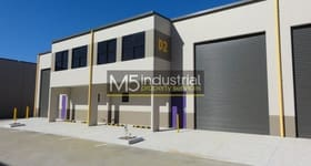 Factory, Warehouse & Industrial commercial property for lease at D2 & D13/5-7 Hepher Road Campbelltown NSW 2560