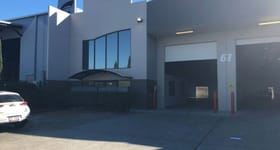 Showrooms / Bulky Goods commercial property for lease at 61 Nealdon Drive Meadowbrook QLD 4131