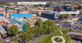 Shop & Retail commercial property for lease at First Floor, 24-26 Pall Mall Bendigo VIC 3550