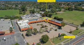 Medical / Consulting commercial property for sale at 9/99 Caridean Street Heathridge WA 6027