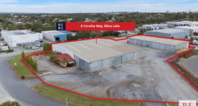 Offices commercial property for lease at 8 Corokia Way Bibra Lake WA 6163