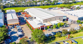 Factory, Warehouse & Industrial commercial property for lease at 46 Williamson Road Ingleburn NSW 2565