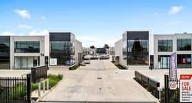 Factory, Warehouse & Industrial commercial property for lease at Lot 9/40-52 McArthurs Road Altona North VIC 3025