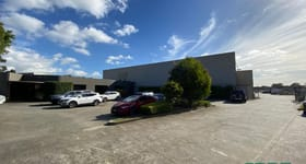 Factory, Warehouse & Industrial commercial property for lease at 43 Redwood Drive Dingley Village VIC 3172
