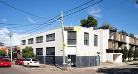 Showrooms / Bulky Goods commercial property for lease at 114 Terry Street Rozelle NSW 2039
