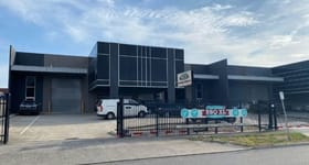 Factory, Warehouse & Industrial commercial property for lease at 52 Boundary Road Sunshine West VIC 3020