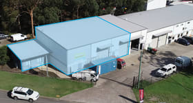 Factory, Warehouse & Industrial commercial property for lease at Unit 1, 39 Glenwood Drive Thornton NSW 2322