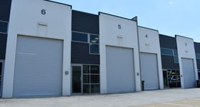 Factory, Warehouse & Industrial commercial property for lease at 5/25 Depot Street Banyo QLD 4014
