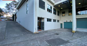 Factory, Warehouse & Industrial commercial property for lease at Unit 7/3 Warrah St Chatswood NSW 2067