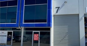 Showrooms / Bulky Goods commercial property for lease at 7 Plover Drive Altona North VIC 3025