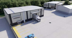 Factory, Warehouse & Industrial commercial property for lease at A & B/247 Fleming Road Hemmant QLD 4174