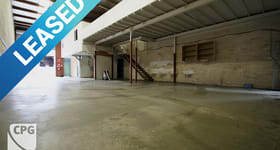 Factory, Warehouse & Industrial commercial property for lease at Gibson Avenue Padstow NSW 2211