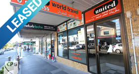 Shop & Retail commercial property for lease at 3 Marion Street Bankstown NSW 2200