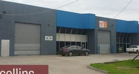 Factory, Warehouse & Industrial commercial property for lease at F2 / 36-38 Swift Way Dandenong VIC 3175