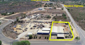 Factory, Warehouse & Industrial commercial property for lease at 2 Hugh Quinn Crescent Queenton QLD 4820