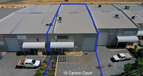 Factory, Warehouse & Industrial commercial property for lease at 2/18 Carbon Court Osborne Park WA 6017