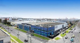 Showrooms / Bulky Goods commercial property for lease at 391 Plummer Street Port Melbourne VIC 3207