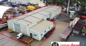 Factory, Warehouse & Industrial commercial property for lease at Tenancy/117 Ingleston Road Tingalpa QLD 4173