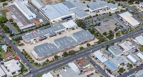 Factory, Warehouse & Industrial commercial property for lease at 8/87 Webster Road Stafford QLD 4053