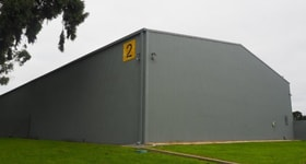 Factory, Warehouse & Industrial commercial property for lease at Unit 2/7 Cooroora Crescent Lonsdale SA 5160