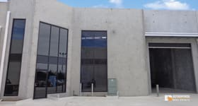 Factory, Warehouse & Industrial commercial property for lease at 2/112 Fairbairn Road Sunshine West VIC 3020