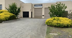 Factory, Warehouse & Industrial commercial property for lease at Unit 3/88 Star Crescent Hallam VIC 3803