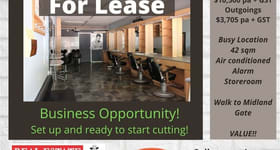 Shop & Retail commercial property for lease at 9B The Crescent Midland WA 6056