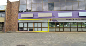 Medical / Consulting commercial property for lease at 5+6/84 Wembley Road Logan Central QLD 4114