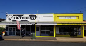 Shop & Retail commercial property for lease at 271 Darling Street Dubbo NSW 2830
