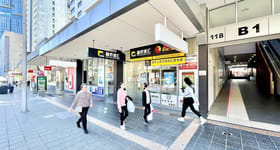 Medical / Consulting commercial property for lease at 118 Church St Parramatta NSW 2150