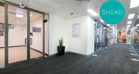 Offices commercial property leased at Suites/398 Victoria Avenue Chatswood NSW 2067