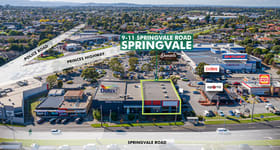 Factory, Warehouse & Industrial commercial property for lease at 9-11 Springvale Road Springvale VIC 3171