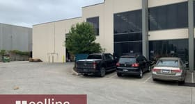 Factory, Warehouse & Industrial commercial property for lease at 10/69-77 Mark Anthony Drive Dandenong VIC 3175