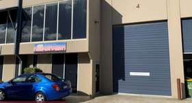 Factory, Warehouse & Industrial commercial property for lease at 4/314 Govenor Road Braeside VIC 3195